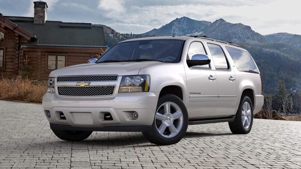 2013 Chevrolet Suburban Vehicle Photo in Oakdale, CA 95361