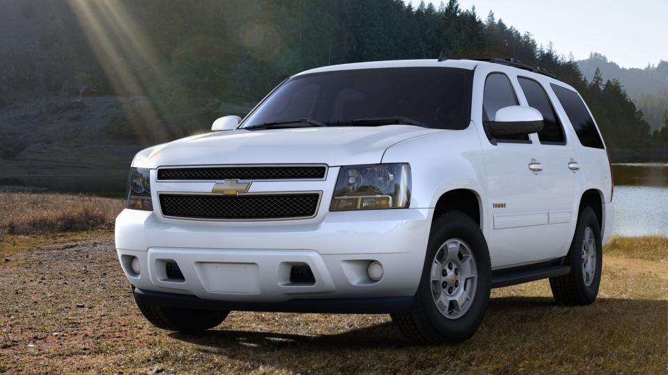 2013 Chevrolet Tahoe Vehicle Photo in Houston, TX 77054