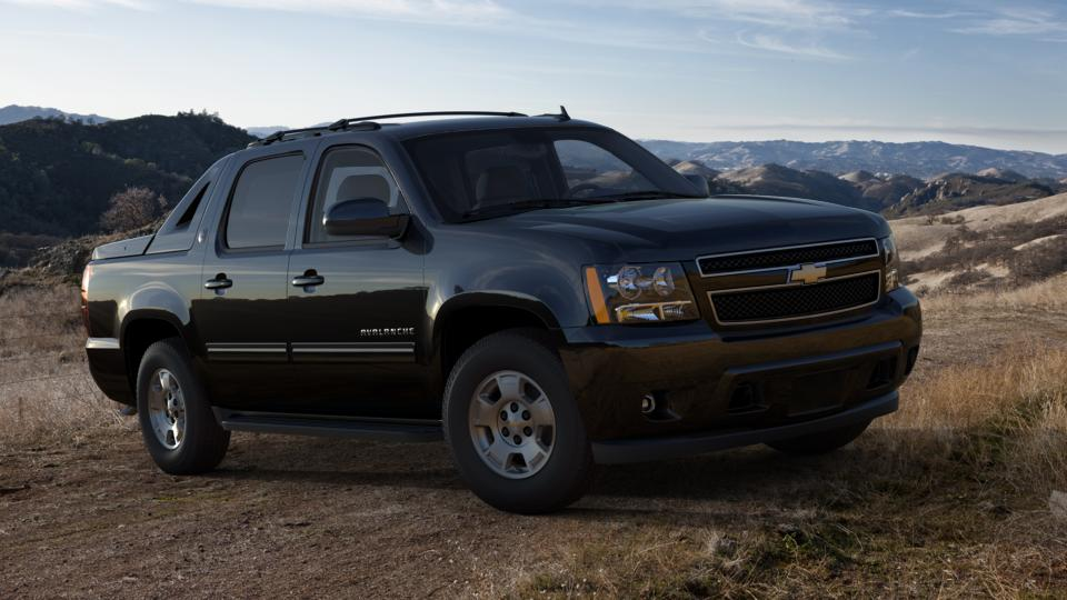 Chevy Avalanche 2016 >> 2013 Chevrolet Avalanche For Sale In Broussard