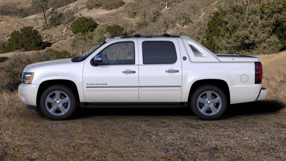 Chevrolet Avalanche For Sale Ottawa
