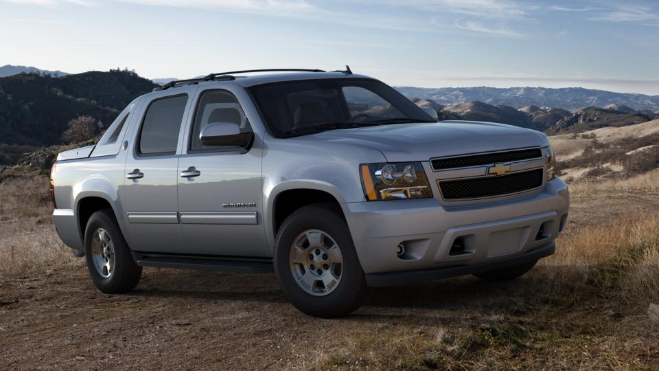 Our all 2013 Chevrolet Avalanche Cars for Sale in Staunton