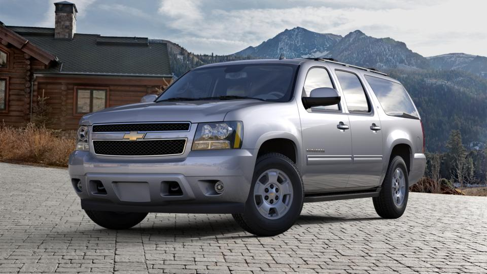 2013 Chevrolet Suburban Vehicle Photo in Milford, OH 45150