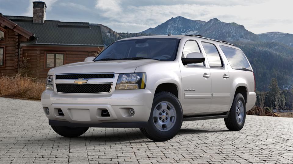 2013 Chevrolet Suburban Vehicle Photo in Madison, WI 53713