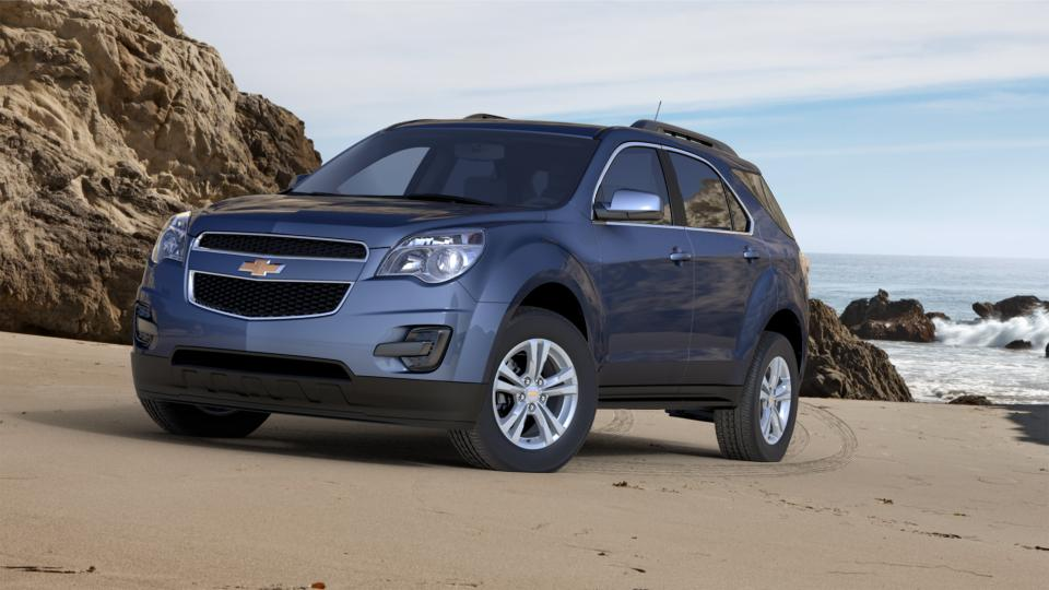 2013 Chevrolet Equinox Vehicle Photo in Watertown, CT 06795