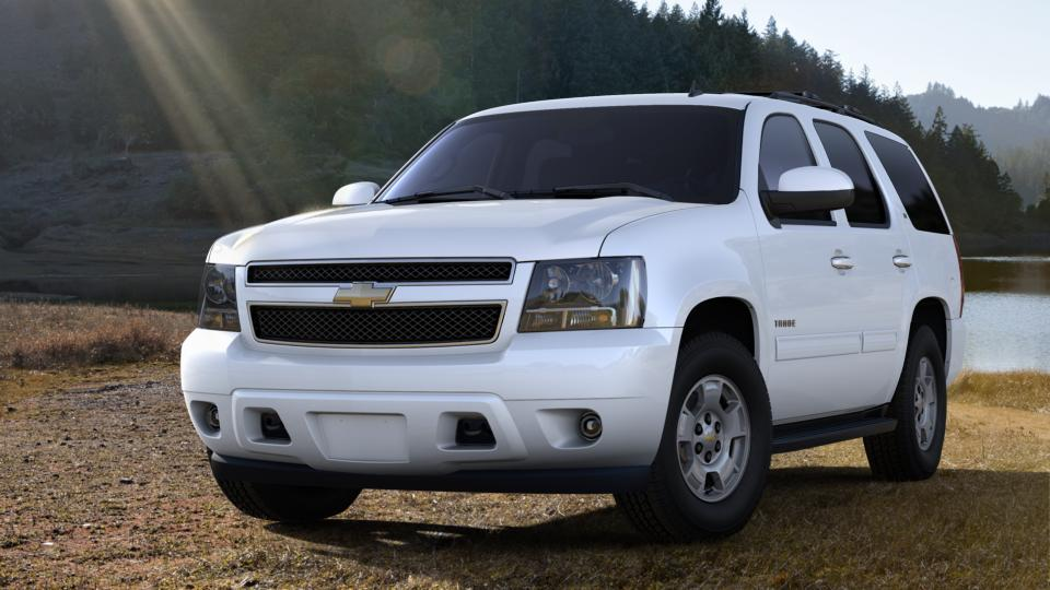 2013 Chevrolet Tahoe Vehicle Photo in Anchorage, AK 99515