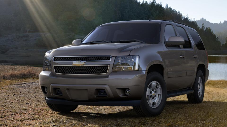 2013 Chevrolet Tahoe Vehicle Photo in Akron, OH 44320