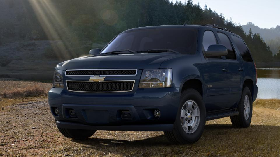 2013 Chevrolet Tahoe Vehicle Photo in Gardner, MA 01440