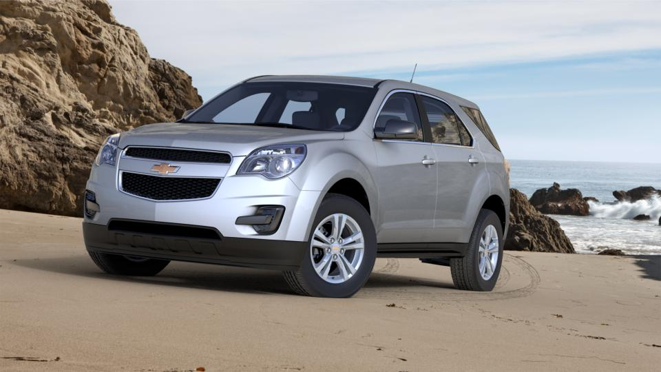 2013 Chevrolet Equinox Vehicle Photo in Greensboro, NC 27405