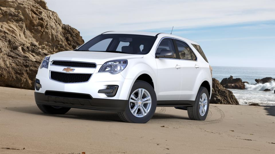 2013 Chevrolet Equinox Vehicle Photo in Bowie, MD 20716