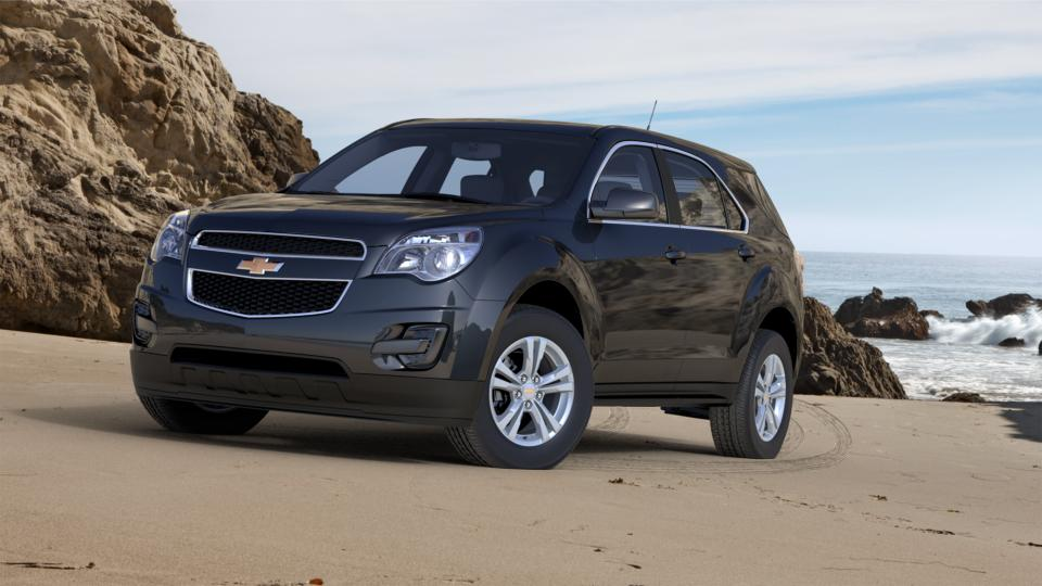 2013 Chevrolet Equinox Vehicle Photo in San Angelo, TX 76903