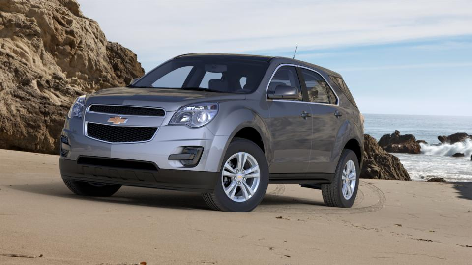 2013 Chevrolet Equinox Vehicle Photo in Maplewood, MN 55119