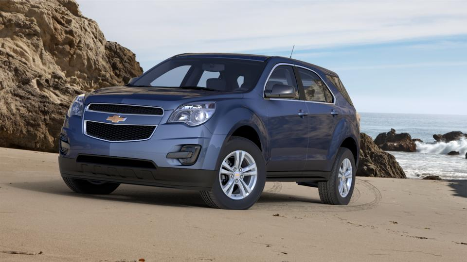 2013 Chevrolet Equinox Vehicle Photo in Elyria, OH 44035