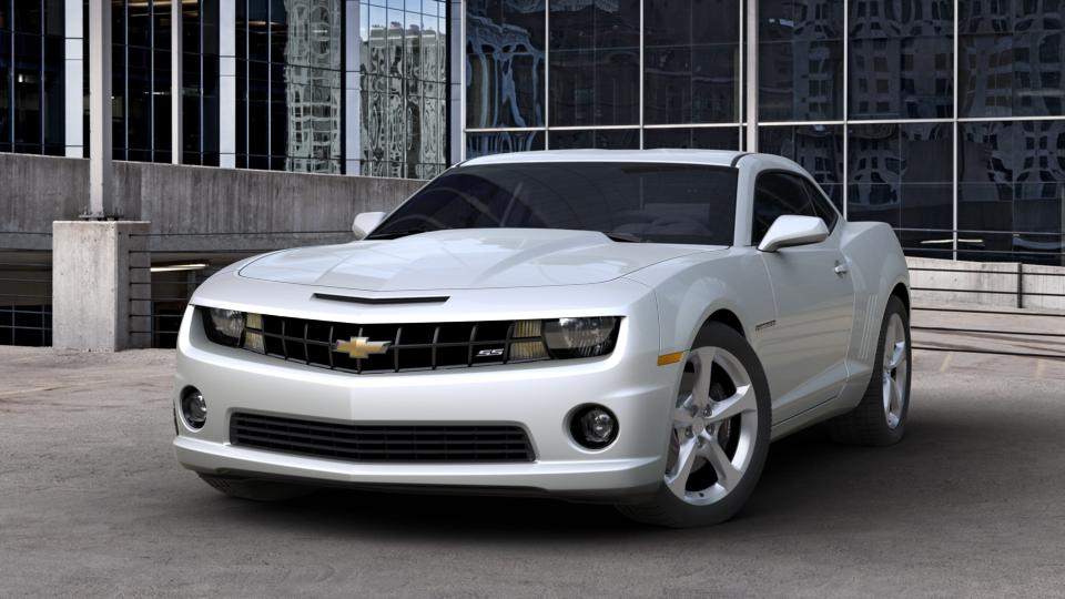 2013 Chevrolet Camaro Vehicle Photo in Torrington, CT 06790