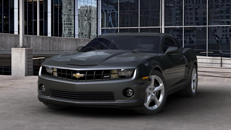 2013 Chevrolet Camaro Vehicle Photo in Odessa, TX 79762