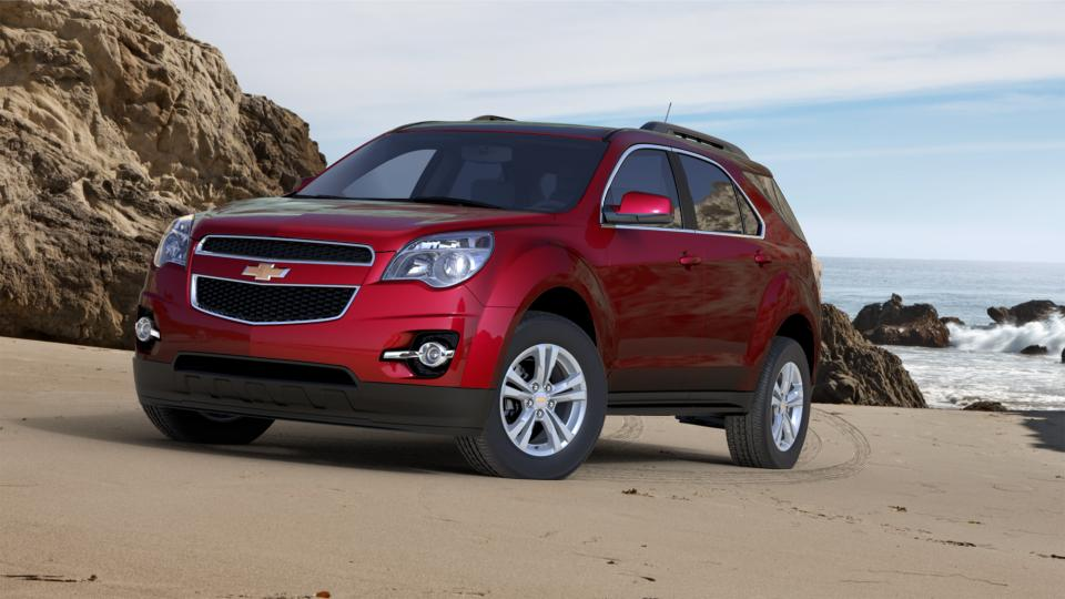 2013 Chevrolet Equinox Vehicle Photo in Casper, WY 82609