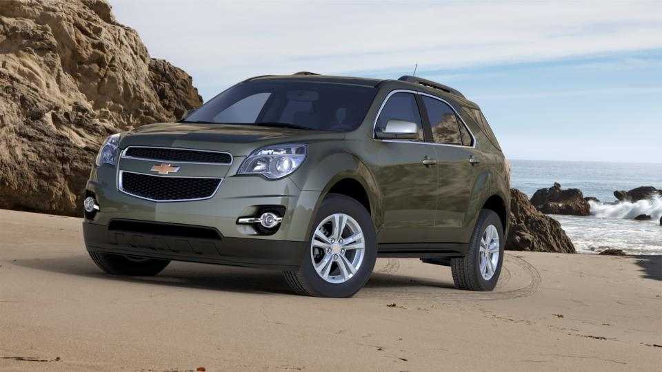 2013 Chevrolet Equinox Vehicle Photo in Greeley, CO 80634