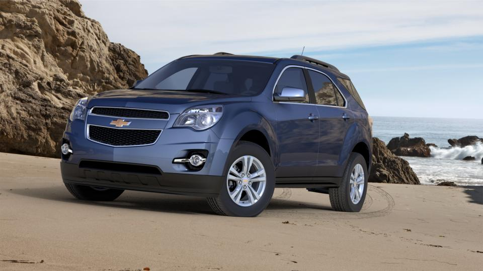 2013 Chevrolet Equinox Vehicle Photo in Frederick, MD 21704