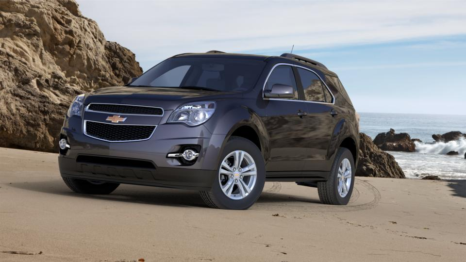 2013 Chevrolet Equinox Vehicle Photo in Spokane, WA 99207
