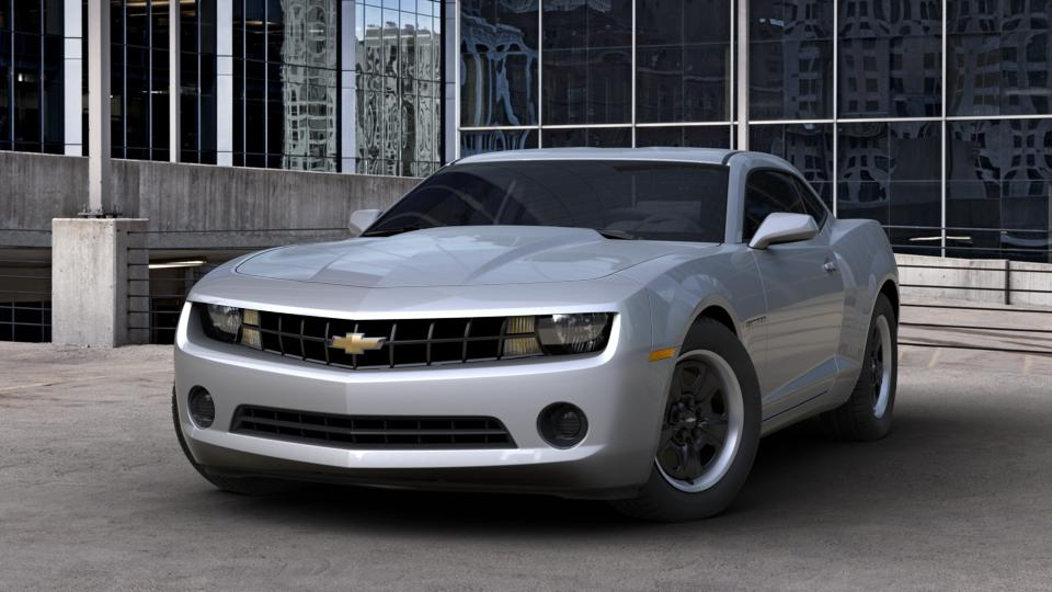 2013 Chevrolet Camaro Vehicle Photo in Baton Rouge, LA 70806
