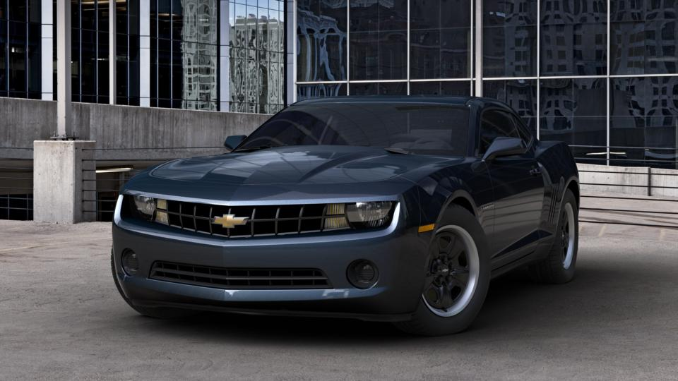 2013 Chevrolet Camaro Vehicle Photo in Corsicana, TX 75110