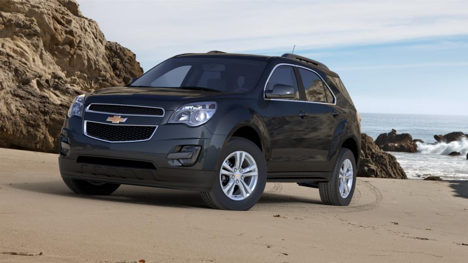 2013 Chevrolet Equinox Vehicle Photo in Trevose, PA 19053-4984