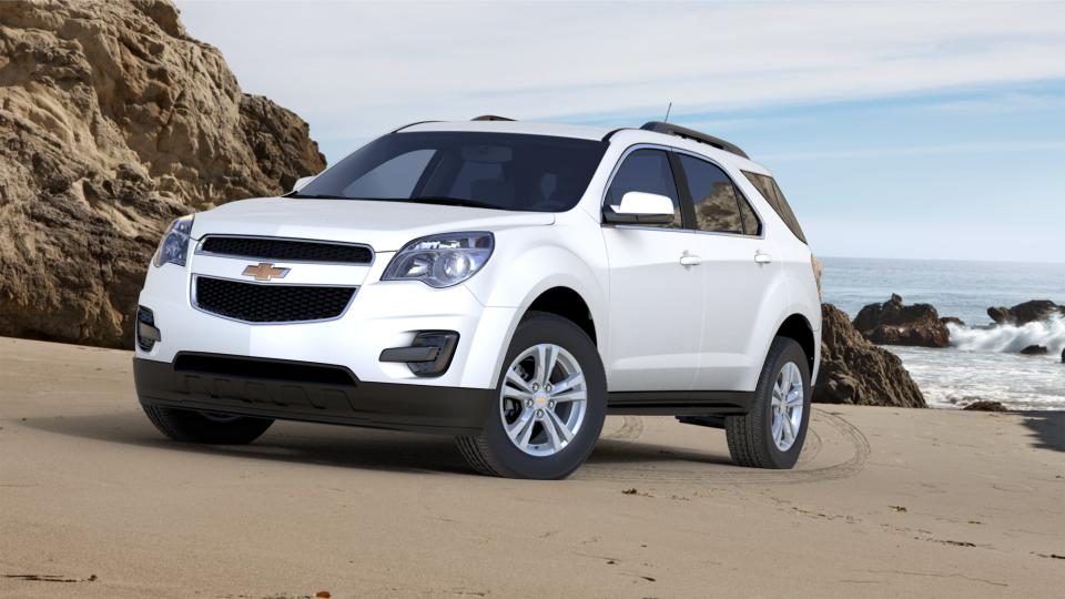 2013 Chevrolet Equinox Vehicle Photo in Oakdale, CA 95361