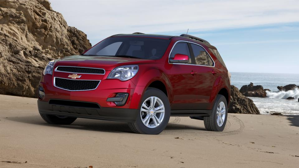 2013 Chevrolet Equinox Vehicle Photo in Athens, GA 30606