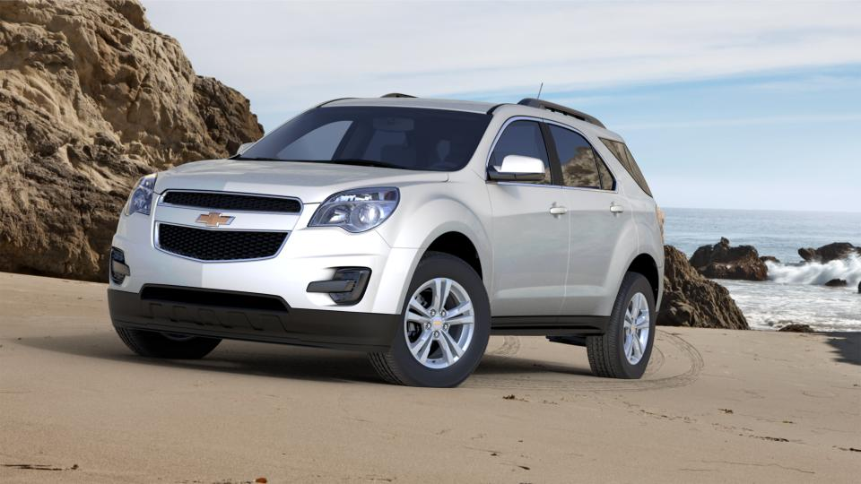2013 Chevrolet Equinox Vehicle Photo in Baton Rouge, LA 70806