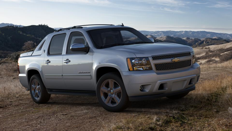 2013 Chevrolet Avalanche Vehicle Photo in Costa Mesa, CA 92626