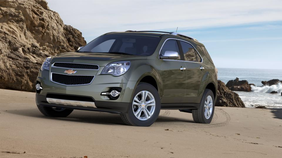 2013 Chevrolet Equinox Vehicle Photo in Pittsburgh, PA 15226