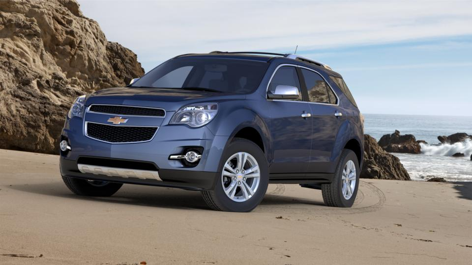 2013 Chevrolet Equinox Vehicle Photo in Sumner, WA 98390