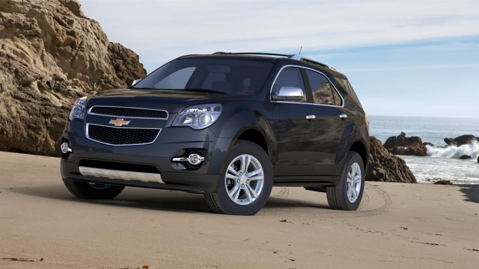 2013 Chevrolet Equinox Vehicle Photo in Austin, TX 78759