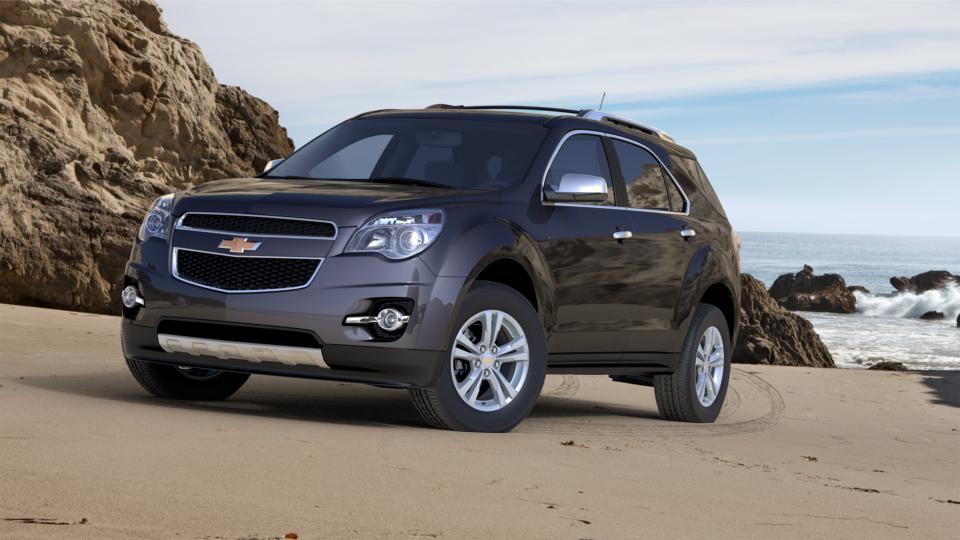 2013 Chevrolet Equinox Vehicle Photo in Boonville, IN 47601