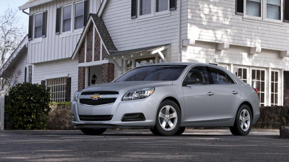 2013 Chevrolet Malibu Vehicle Photo in Colorado Springs, CO 80920