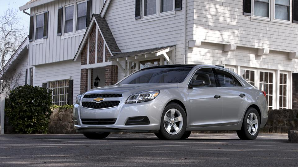 2013 Chevrolet Malibu Vehicle Photo in Oak Lawn, IL 60453