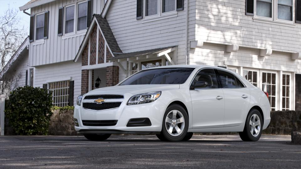 2013 Chevrolet Malibu Vehicle Photo in Charleston, SC 29407