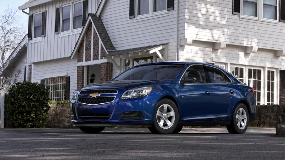 2013 Chevrolet Malibu Vehicle Photo in MERRIAM, KS 66202