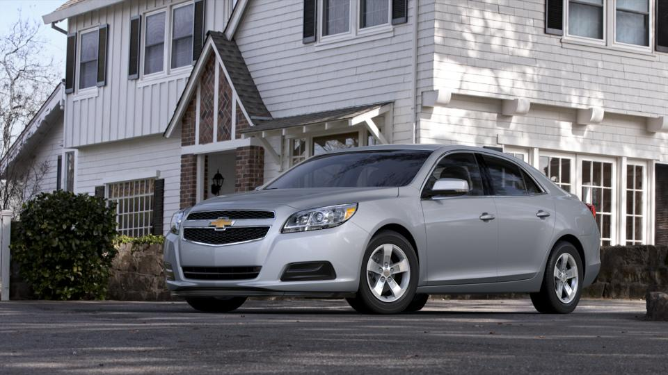 2013 Chevrolet Malibu Vehicle Photo in Ellwood City, PA 16117