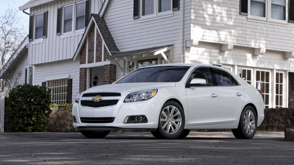 2013 Chevrolet Malibu Vehicle Photo in Portland, OR 97225