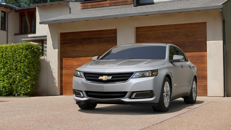 2014 Chevrolet Impala Vehicle Photo in Killeen, TX 76541