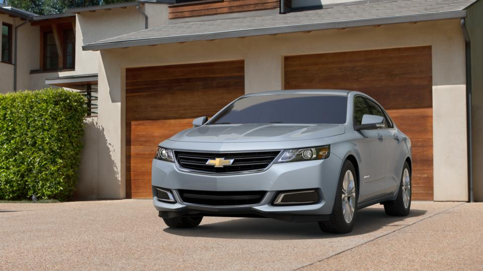 2014 Chevrolet Impala Vehicle Photo in Cary, NC 27511
