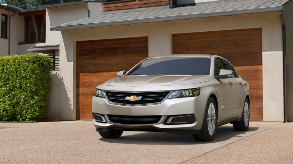 2014 Chevrolet Impala Vehicle Photo in Melbourne, FL 32901