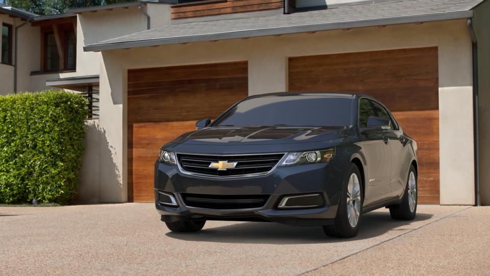 2014 Chevrolet Impala Vehicle Photo in Bend, OR 97701