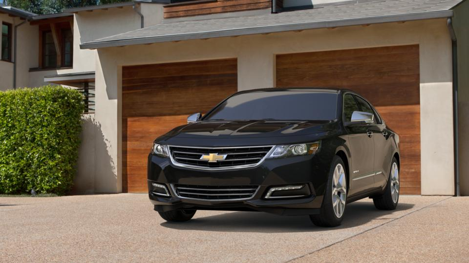 2014 Chevrolet Impala Vehicle Photo in Danville, KY 40422