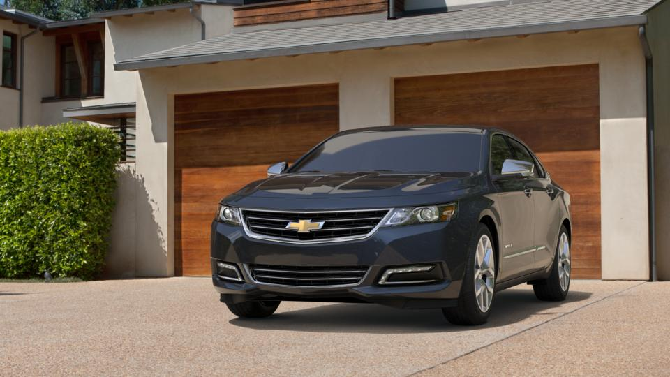 2014 Chevrolet Impala Vehicle Photo In Tarpon Springs, FL 34689