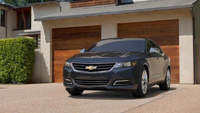 Used 2014 Chevy Impala >> Used 2014 Chevrolet Impala 2ltz Blue Ray Metallic Car For Sale Or