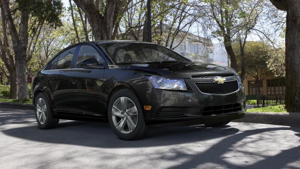 2014 Chevrolet Cruze Vehicle Photo in Prince Frederick, MD 20678