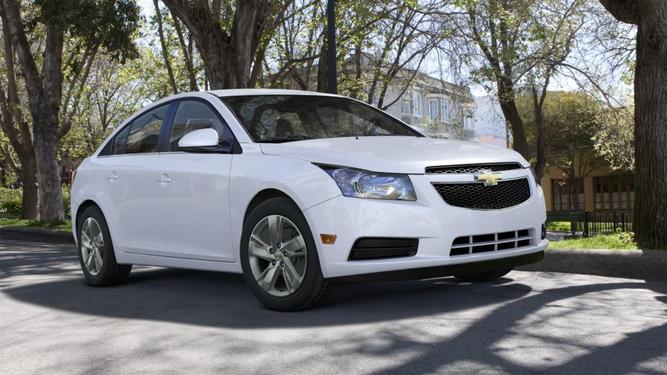 2014 Chevrolet Cruze Vehicle Photo in American Fork, UT 84003