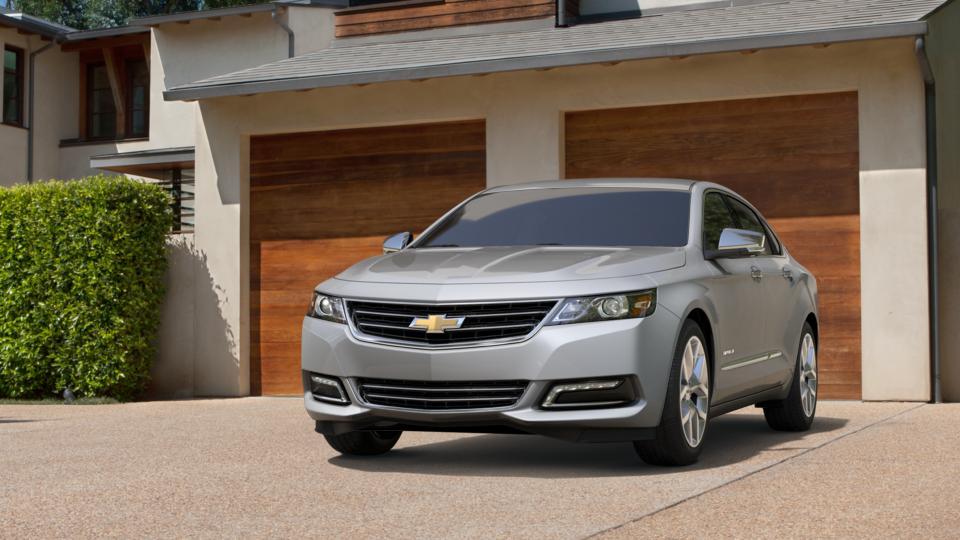 2014 Chevrolet Impala Vehicle Photo in Brockton, MA 02301