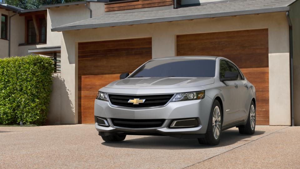 2014 Chevrolet Impala Vehicle Photo in Lake Bluff, IL 60044